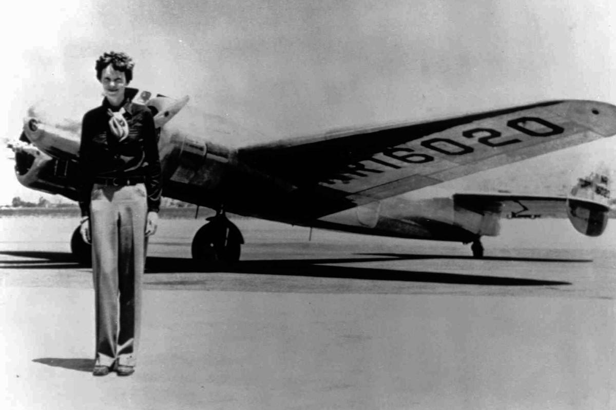 amelia-earhart-la-primera-mujer-aviadora-todos-los-tiempos