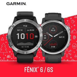 GARMIN Fénix 6 / 6S