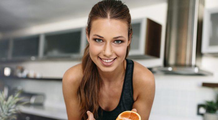 Disfruta comiendo fruta