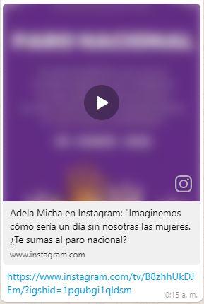Adela Micha - Un día sin mujeres