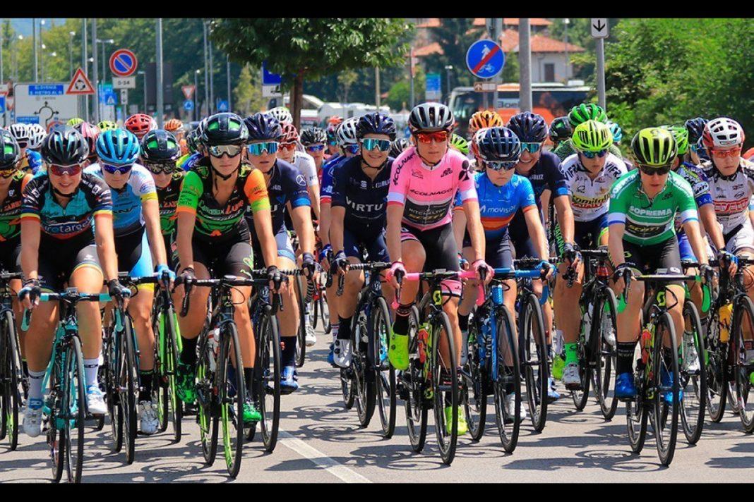 El Giro Rosa 2019