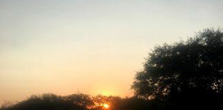 Tequisquiapan amanece