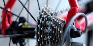 Piñones bici de ruta