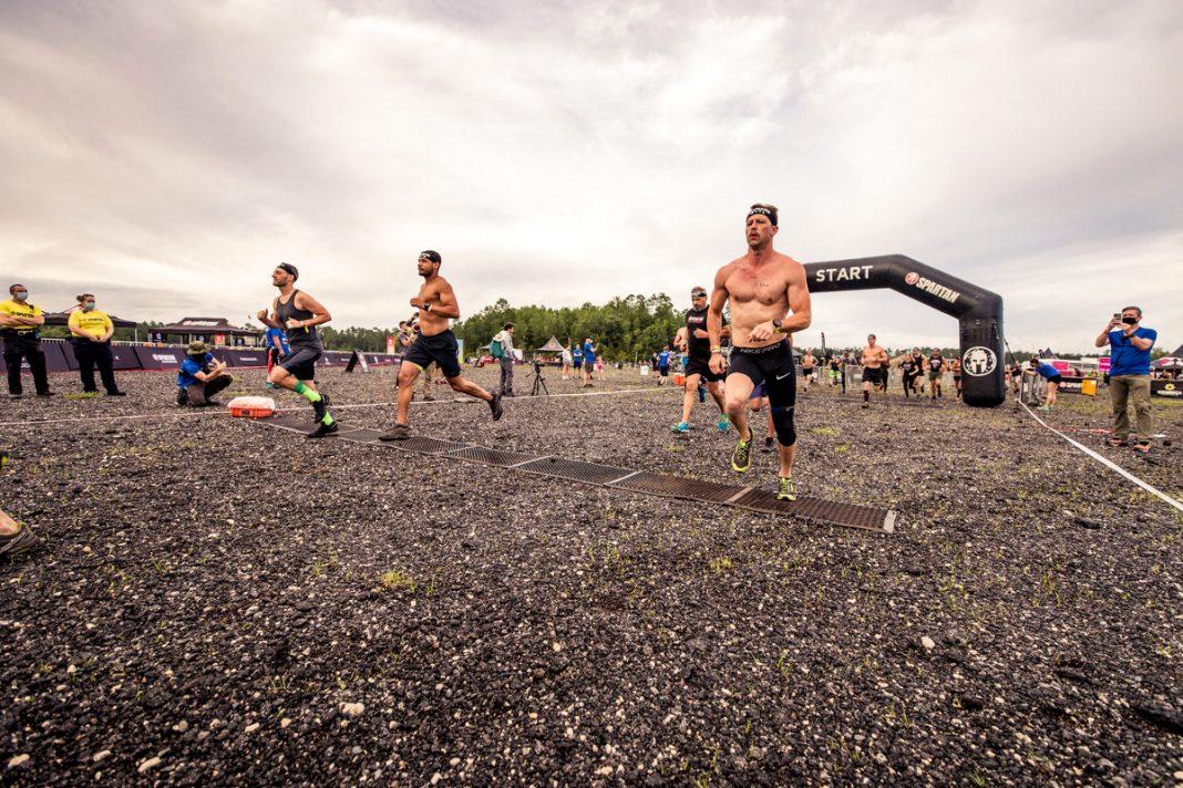 SPARTAN Race Jacksonville 2020