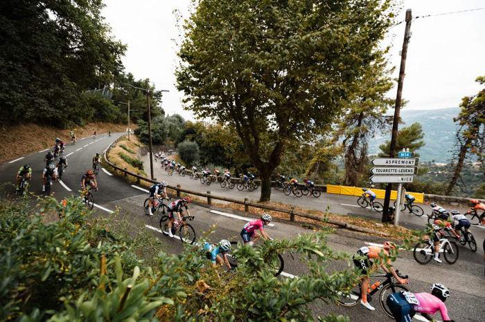 La Course by Tour de France