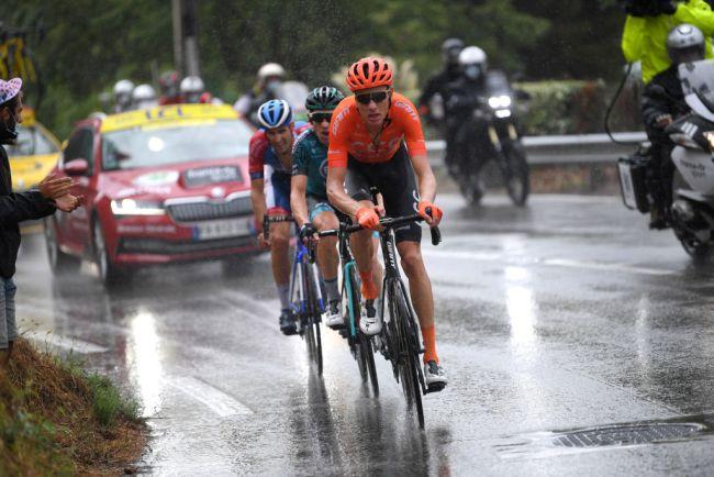 Tour de Francia 2020 Etapa 1